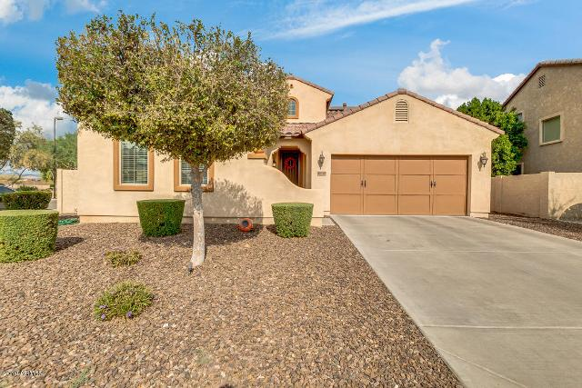 17030 W Rio Vista Ln, Goodyear, 85338, AZ - Photo 1 of 45