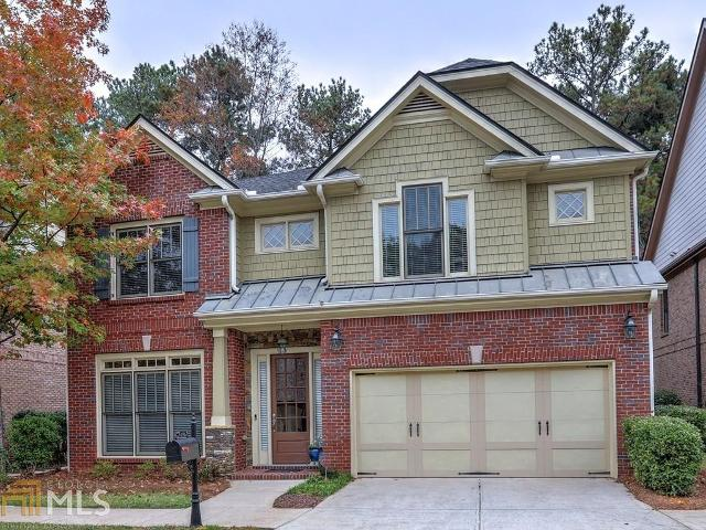 276 Mount Vernon Cv, Atlanta, 30328, GA - Photo 1 of 40