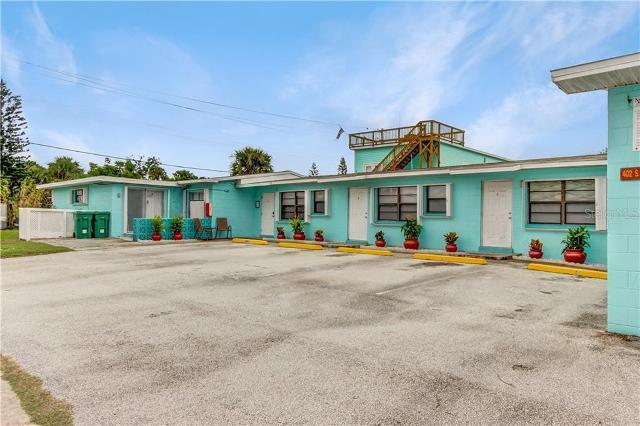 402 S Orlando Ave, Cocoa Beach, 32931, FL - Photo 1 of 15