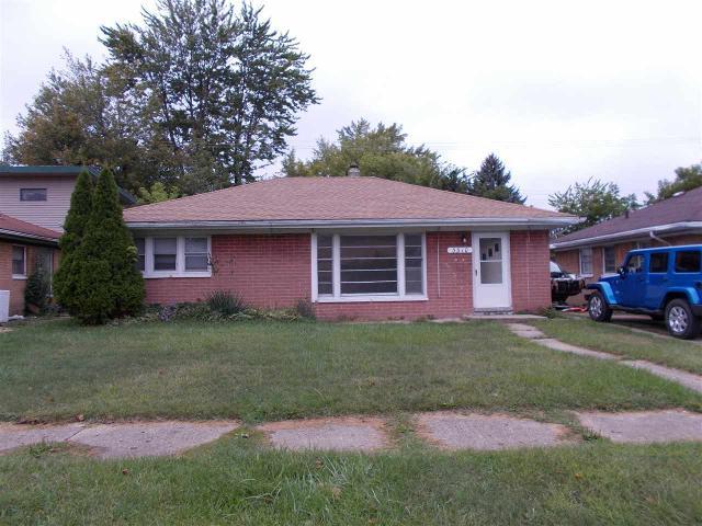 3310 Cherokee, Flint, 48507, MI - Photo 1 of 7
