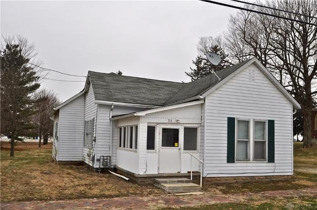 315 E Washington St, New Madison, 45346, OH - Photo 1 of 7