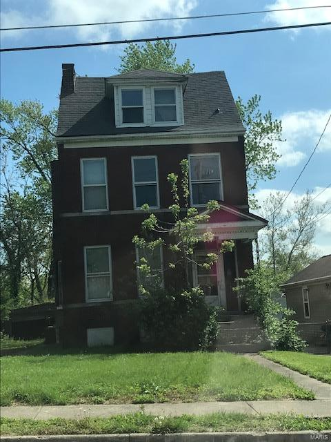 6232 Wagner Ave, St Louis, 63133, MO - Photo 1 of 4