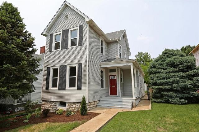 6829 Mitchell, St Louis, 63139, MO - Photo 1 of 35
