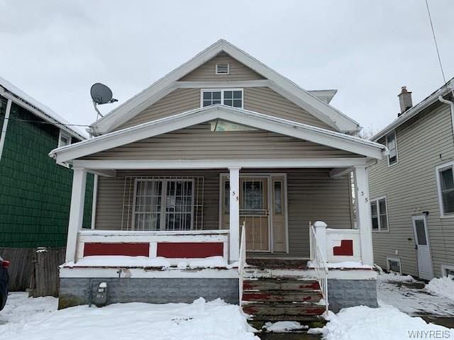 135 Phyllis Ave, Buffalo, 14215, NY - Photo 1 of 10