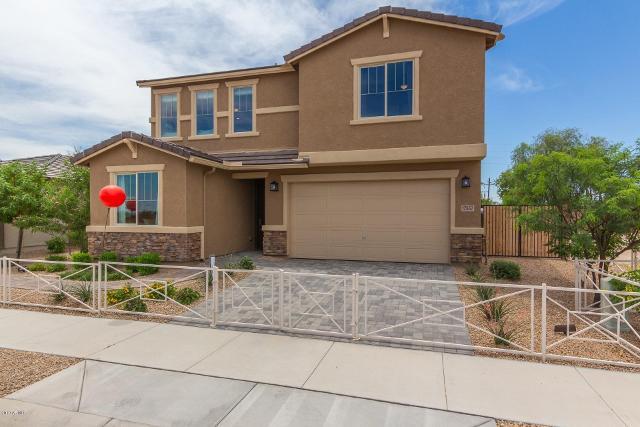 17557 Maricopa, Goodyear, 85338, AZ - Photo 1 of 23
