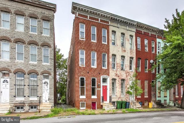 844 Edmondson, Baltimore, 21201, MD - Photo 1 of 17