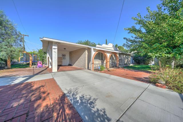 1520 Arbor, Miami, 85539, AZ - Photo 1 of 27