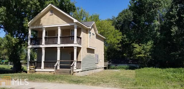 857 Joseph E Boone, Atlanta, 30314, GA - Photo 1 of 6
