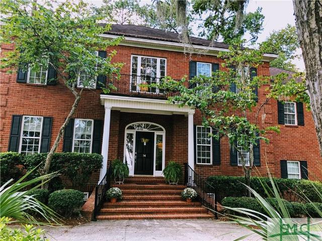 54 Wild Thistle, Savannah, 31406, GA - Photo 1 of 1