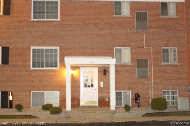 8181 Denwood Dr Unit 7, Sterling Heights, 48312, MI - Photo 1 of 13