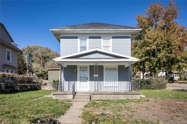 5422 Norledge Ave, Kansas City, 64123, MO - Photo 1 of 24