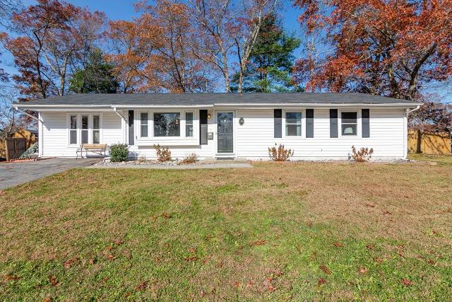 50 Grinnell Rd, Brockton, 02302, MA - Photo 1 of 19