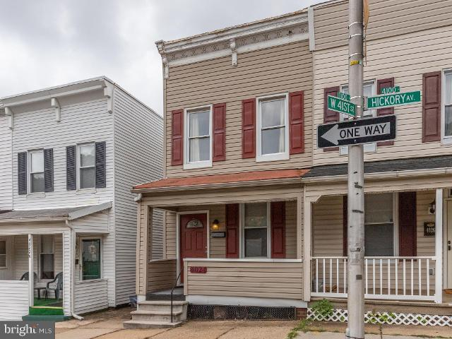 4024 Hickory, Baltimore, 21211, MD - Photo 1 of 31
