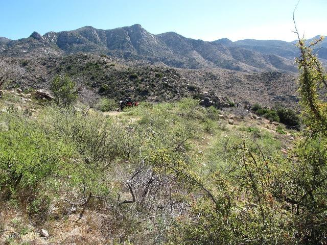0 N Columbia Mine Rd, Morristown, 85342, AZ - Photo 1 of 21
