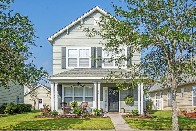 206 Hyacinth, Summerville, 29483, SC - Photo 1 of 52