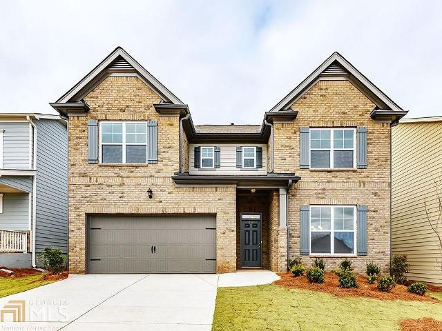 214 Orchard, Holly Springs, 30115, GA - Photo 1 of 40
