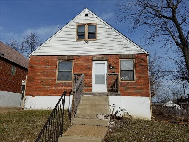 847 Wall, St Louis, 63147, MO - Photo 1 of 2
