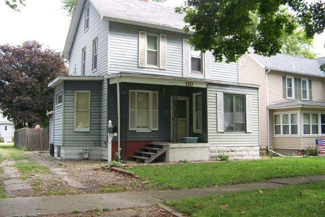 110 Chestnut, Fairbury, 61739, IL - Photo 1 of 19