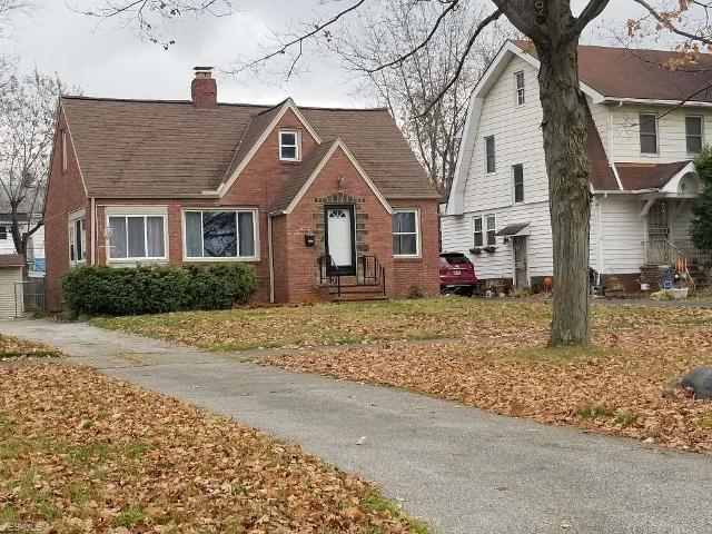 4537 Martin Luther King Blvd, Garfield Heights, 44105, OH - Photo 1 of 16