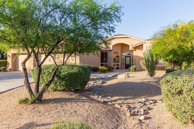 7126 Bobwhite, Scottsdale, 85266, AZ - Photo 1 of 47