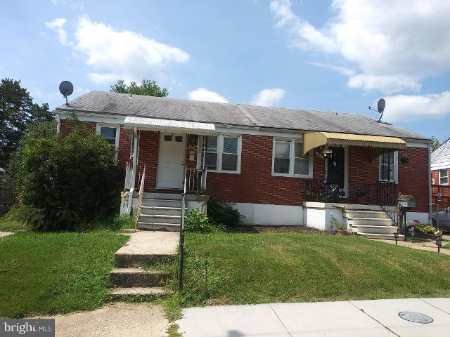 2617 Moore, Baltimore, 21234, MD - Photo 1 of 16