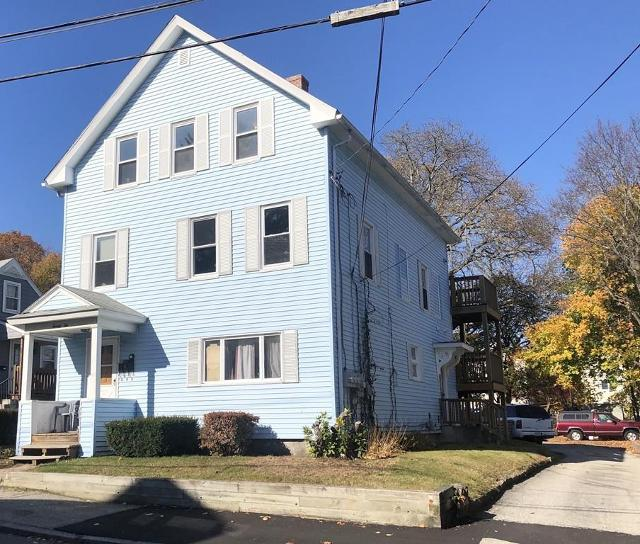 22 Falmouth St, Worcester, 01607, MA - Photo 1 of 19