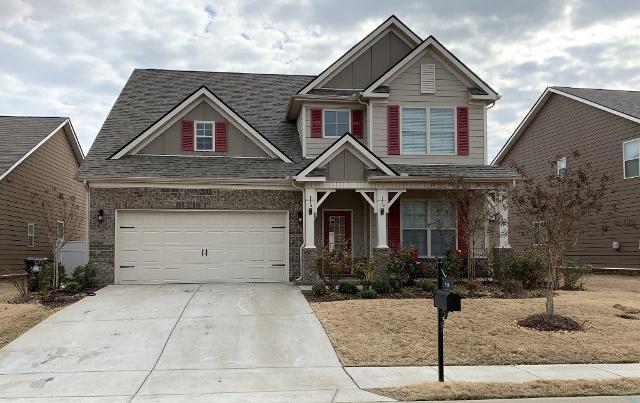 918 Round Dr, Murfreesboro, 37128, TN - Photo 1 of 4
