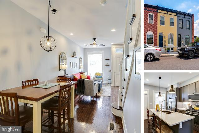 2405 Eager, Baltimore, 21205, MD - Photo 1 of 33