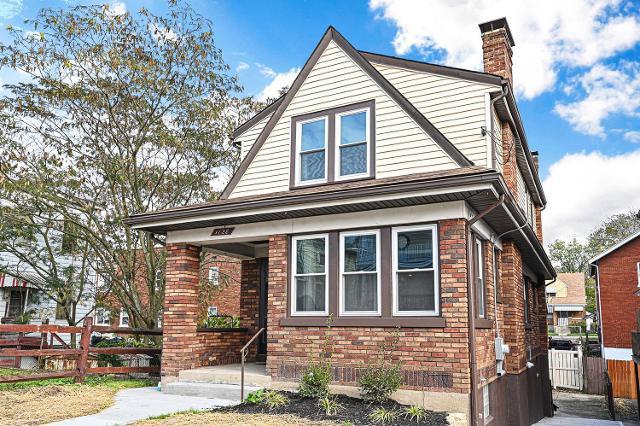 1128 Mcpherson Ave, Cincinnati, 45205, OH - Photo 1 of 18