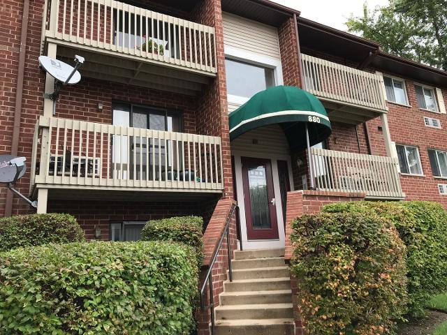 880 Lakeside Unit1B, Vernon Hills, 60061, IL - Photo 1 of 9