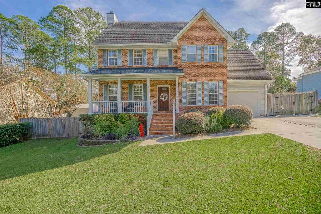 209 Charles Towne, Columbia, 29209, SC - Photo 1 of 33