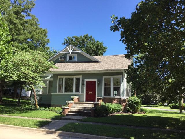 706 N Elm, Greenville, 62246, IL - Photo 1 of 45