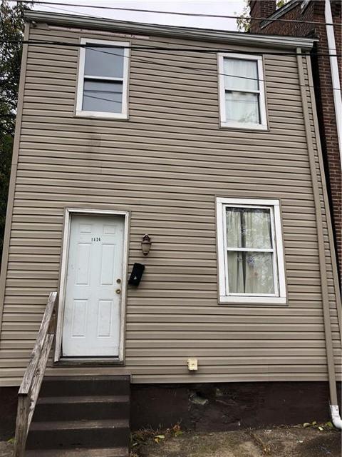 1424 Warner, Pittsburgh, 15233, PA - Photo 1 of 7