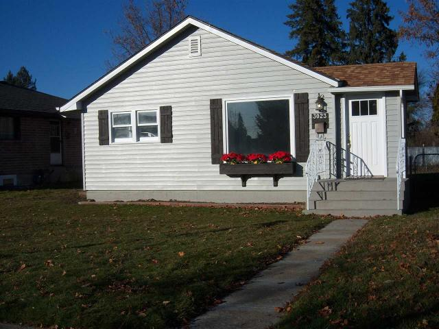 3023 E Indiana Ave, Spokane, 99207, WA - Photo 1 of 20