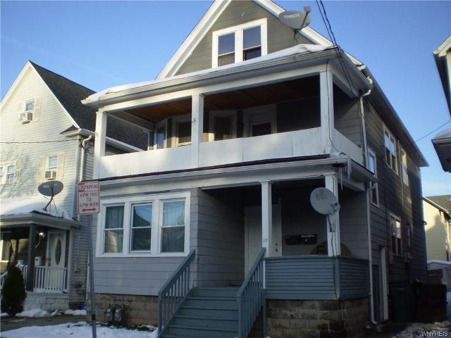 17 Condon Ave, Buffalo, 14207, NY - Photo 1 of 23