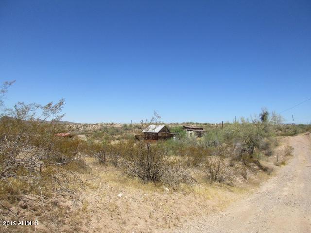 42864 Us Hwy 60, Morristown, 85342, AZ - Photo 1 of 4