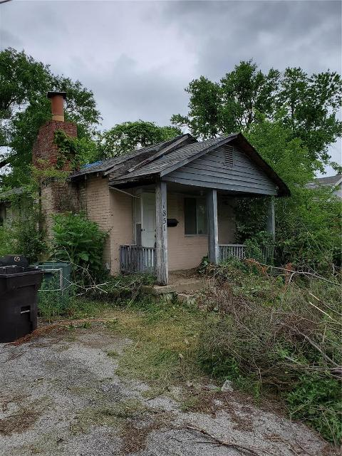 1851 Irving Ave, St Louis, 63133, MO - Photo 1 of 6