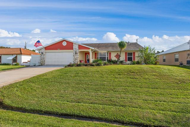 6917 NW Brookhaven Ave, Port Saint Lucie, 34983, FL - Photo 1 of 43