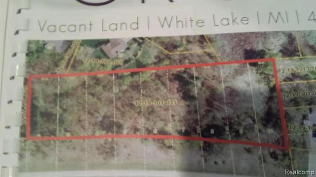 0 Highland, White Lake, 48383, MI - Photo 1 of 1