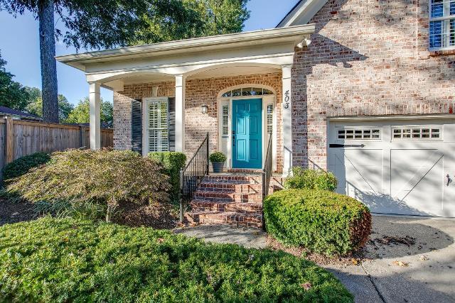 403 Woodmont Hall, Nashville, 37205, TN - Photo 1 of 28