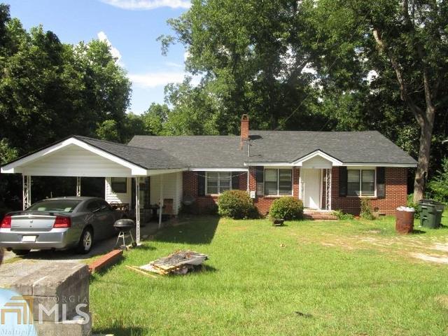 520 Oak, Swainsboro, 30401, GA - Photo 1 of 12