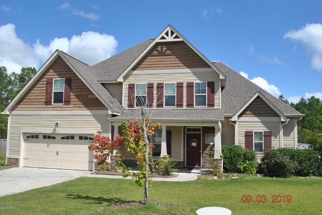 410 Ponzer, Holly Ridge, 28445, NC - Photo 1 of 20