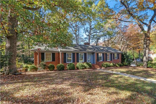 1009 Mcdowell Dr, Greensboro, 27408, NC - Photo 1 of 30