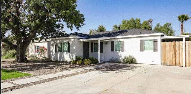 1430 Hoover, Phoenix, 85006, AZ - Photo 1 of 33