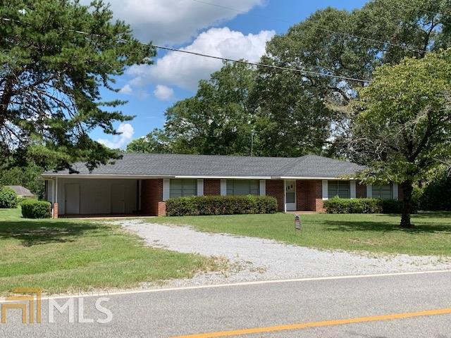 1131 Perkins Mill Rd, Claxton, 30417, GA - Photo 1 of 35