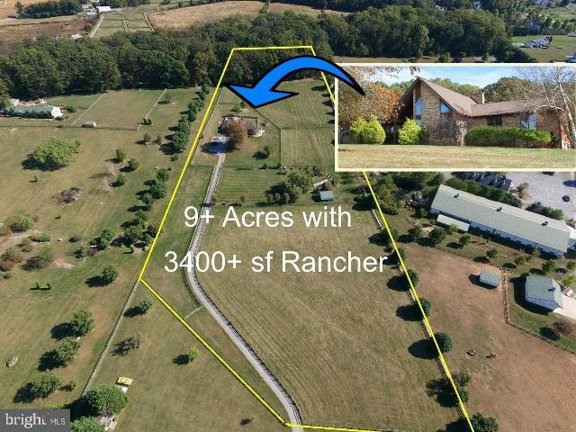 5621 Ridge Rd, Mount Airy, 21771, MD - Photo 1 of 21