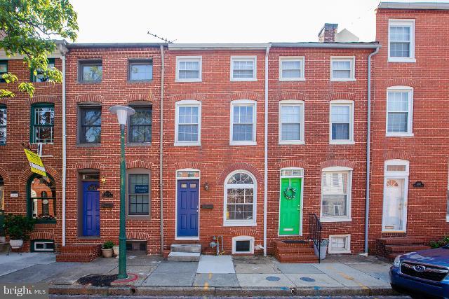 1514 Riverside, Baltimore, 21230, MD - Photo 1 of 40