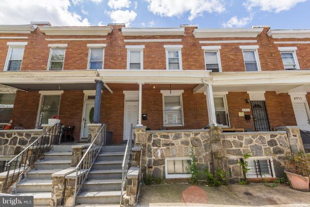 2715 Chase, Baltimore, 21213, MD - Photo 1 of 17