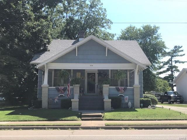 504 Carpenter, Jerseyville, 62052, IL - Photo 1 of 35
