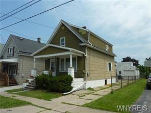 73 Barnard St, Buffalo, 14206, NY - Photo 1 of 2